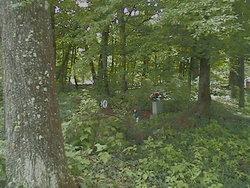 Adkins, Alice Cemetery