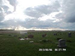 Canistota Cemetery
