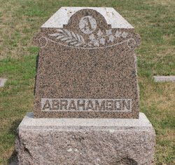 Edward N Abrahamson