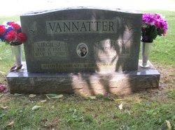 Virgil John Vannatter