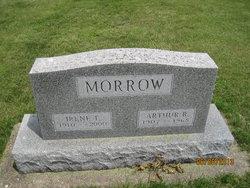 Elizabeth Irene <i>Thomas</i> Morrow