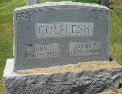 John Franklin Colflesh