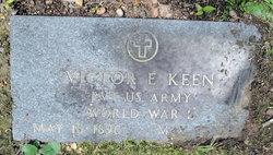 Victor Eldon Keen