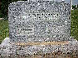 Alvedore E. Harrison
