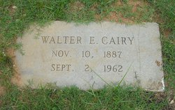Walter Electra Cairy