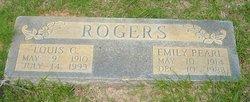 Emily Pearl <i>Nix</i> Rogers