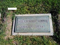Jack Cherokee Conner