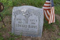 Edward Barrs