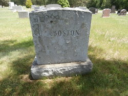 Muriel Boston