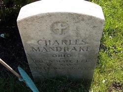 Charles Mandrake