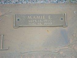 Mamie E Veal