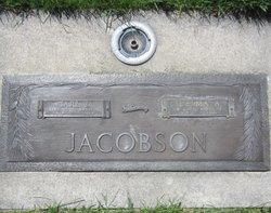 Thelma Laura <i>Austin</i> Jacobson