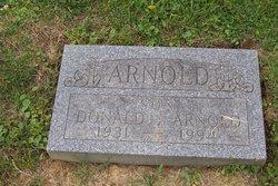 Donald J. Arnold