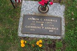 Catherine P. Annibale