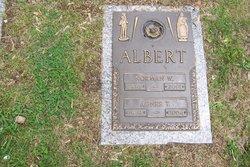 Agnes Albert