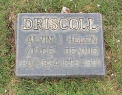 Alice Driscoll