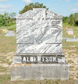 Calvin Luther Albertson