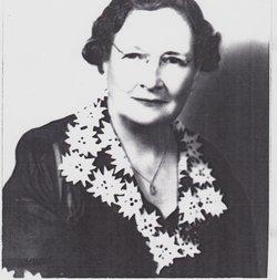 Mabel-Mary Isabelle <i>Cournia</i> Revor