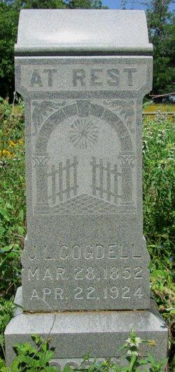 Junius LaFayette Cogdell