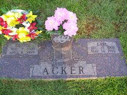 Gustie Acker