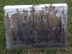 Houston Barnett