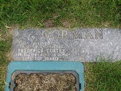 Freddie Gorman