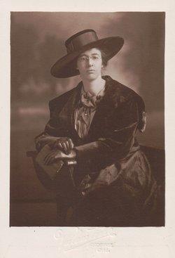 Frances Agnes <i>Durfee</i> Gassaway