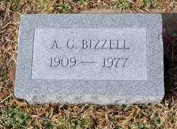 Allen Gray Bizzell