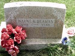 Wayne Beaman