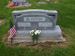 Kenneth L Blanton