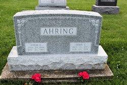 Irma T. <i>Schrumpf</i> Ahring