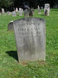 Isaac Asay