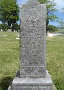 Lowrey Eldon Mowrey