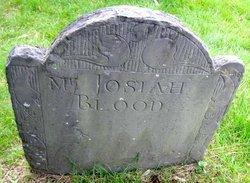 Josiah Blood