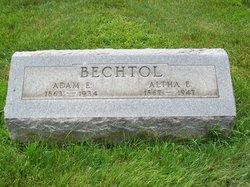 Adam E Bechtol