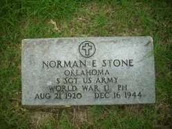 Norman E Stone