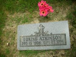 Jewel Lorine <i>Grisham</i> Atkinson