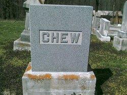 Sarah Adeline <i>Selby</i> Chew