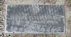 Eugene Elton Givens