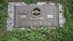 Johnny Owen Kelly