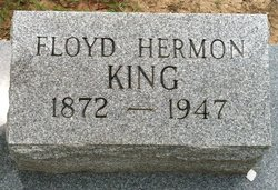 Floyd Herman King