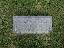 Addilee Tennessee <i>Shelton</i> Harris
