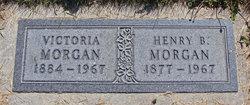 Henry Barnhart Morgan