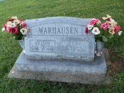 PFC William Warhausen