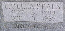 L. Della <i>Seals</i> Roden