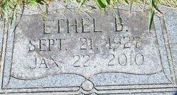 Ethel Lee <i>Bandy</i> Duncan