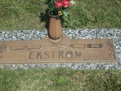Clarence Ekstrom