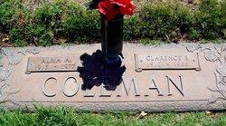 Alma Artie <i>Massey</i> Coleman