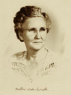 Hattie Viola <i>Chambers</i> Swindle