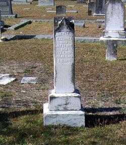 Rev John William Reese Uncle William Alexander